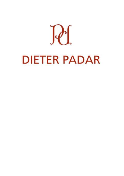 Dieter Padar Logo