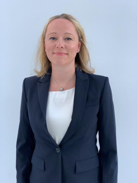Sofia Palmquist har utsetts till ny koncernchef och VD för Aleris AB