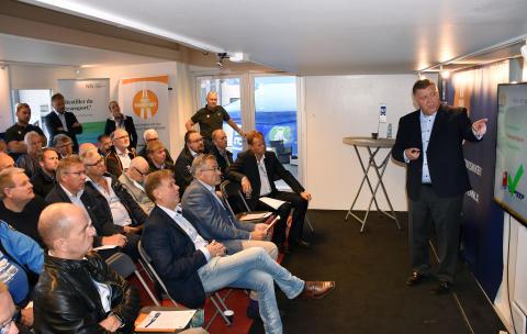 Seminar Bergen Geir_1