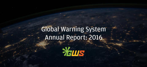 GWS Production AB (publ) publishes annual report for 2016