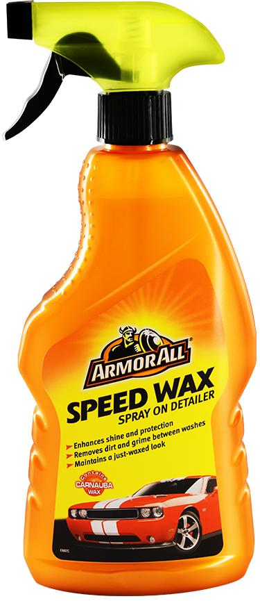 Armor All Speed Wax