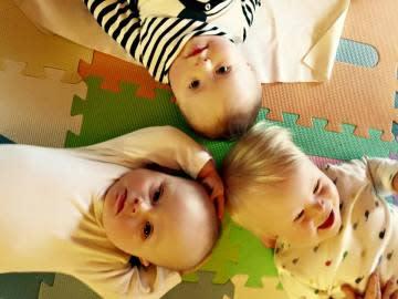 Fåtal platser platser kvar på babyläger i Ljungskile den 21-24 september!