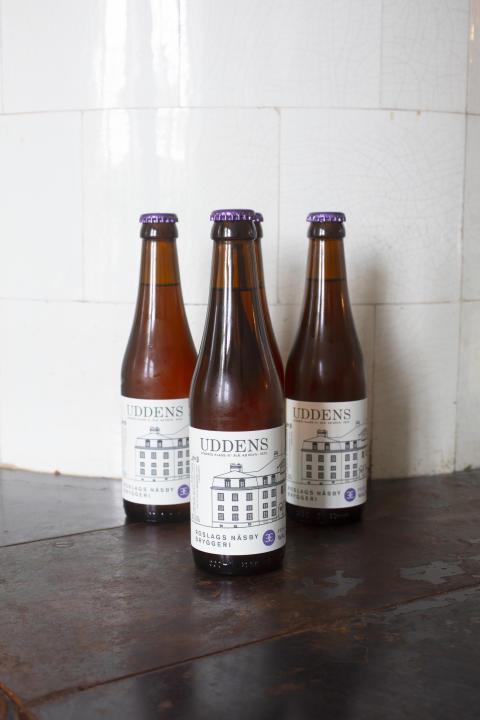 Uddens öl