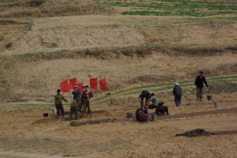 Nordkoreanske afhoppere i Sydkorea lokkes til Europa