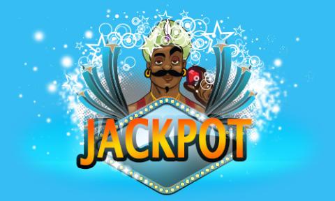 Vera&John pelaaja voittaa €656,875.83 Arabian Nights Jackpotista