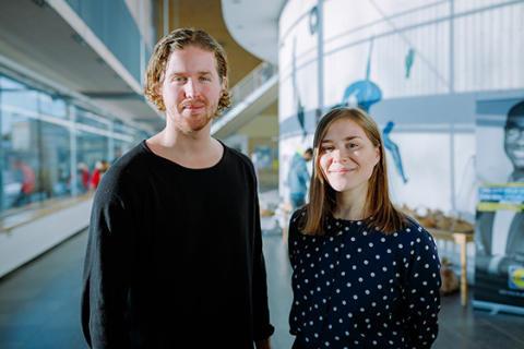 72-timmars utbyte i Seoul väntar Umeåstudenter