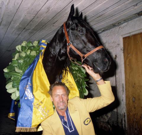 Express Gaxe och Gunnar Axelryd