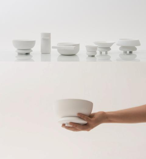 Korea+Sweden Young Design Award' Winner_Yujin Kang_The New Handle