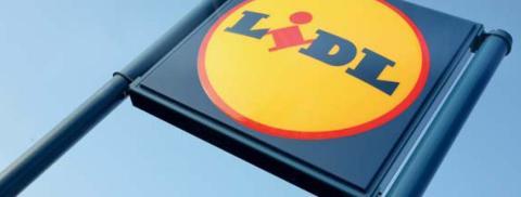 Lidl Sverige expanderar – öppnar nytt centrallager i Rosersberg, Airport City Stockholm