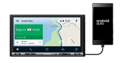 XAV-AX3005DB_EU,Oceania_Front_with_Android