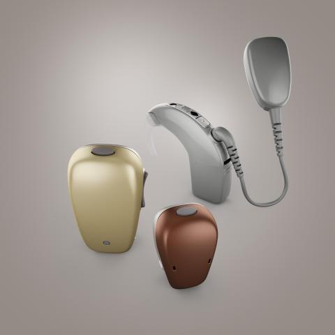 Cochlear Baha® 5 Portfolio
