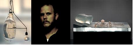 Unga konsthantverkare-stipendiat 2010: Karl Magnus Nilsson