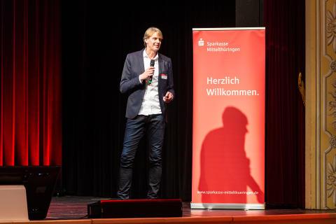 Fachtagung Steuerberater - Klaus Reichhart