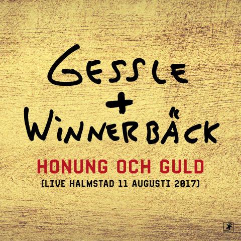 Per Gessle och Lars Winnerbäck gör det igen!