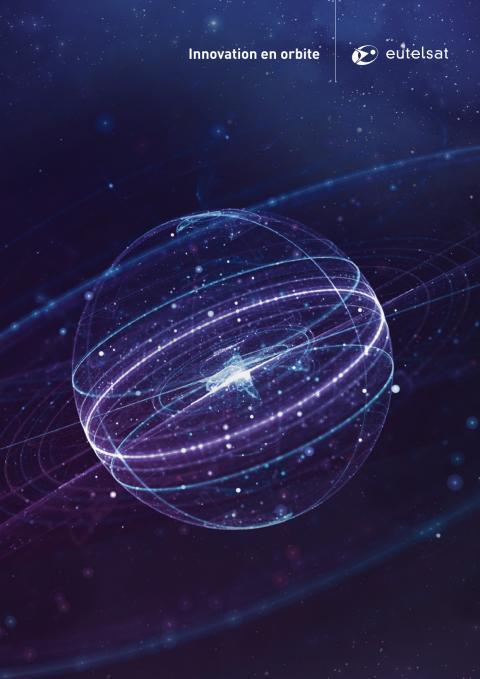 Innovation en orbite