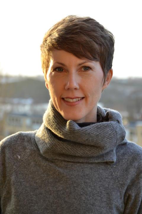 Catrin Lundström