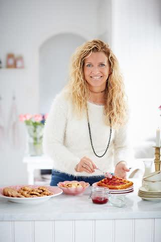 Carla Angelini Hägg är varumärket da Carla