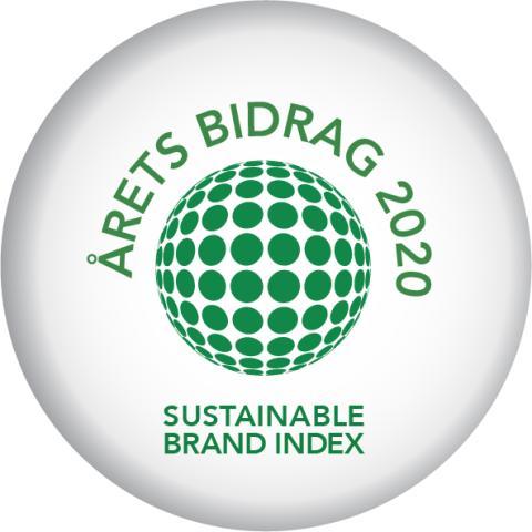 Nå lanseres prisen Årets bidrag innenfor bærekraftig merkevarebygging