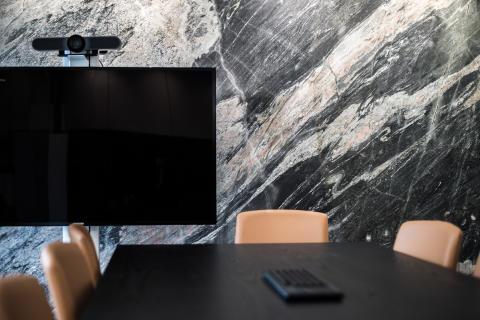 Dreem Arkitekter skapar rum för Svenska Hus