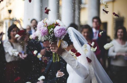 Brudekjolemoden 2020