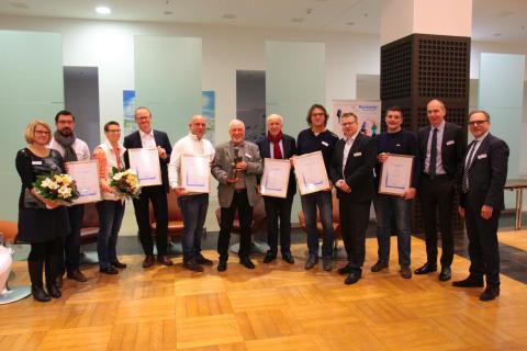 Barmenia-Fairplay-Pokal: Fortuna Wuppertal und TSV Gruiten gewinnen erstmals