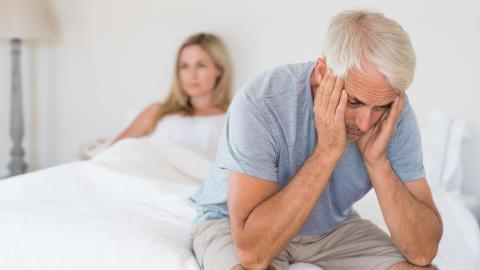 Sexlivet er ikke nemt for hjertepatienter
