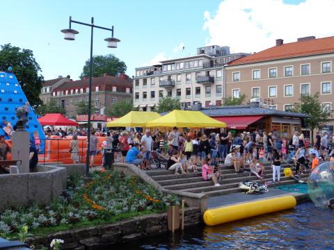 Pressinbjudan: Så blir Potatisfestivalen 2018