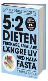 Michael Mosleys globalt hyllade bok snart på svenska