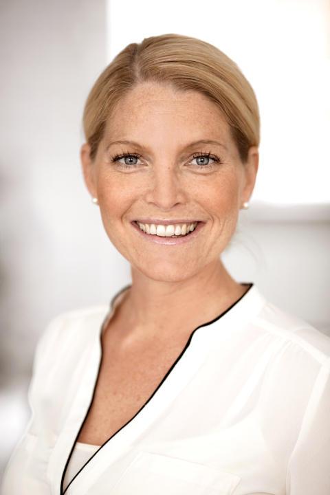 Pressbild Sofia Antonsson © Magnus Fond