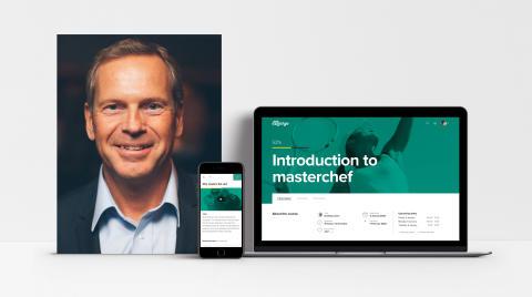 Learnster tar in 6 MSEK, ängelinvesteraren Lars Lindgren går in i bolaget