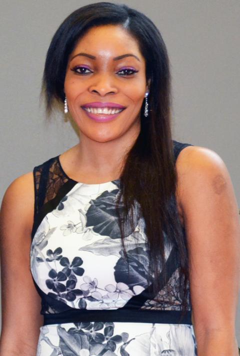 Gisele Mwepu