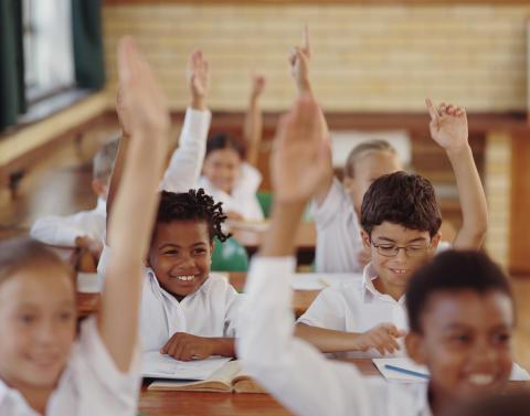 Lions värdegrundsprogram för barn och ungdomar