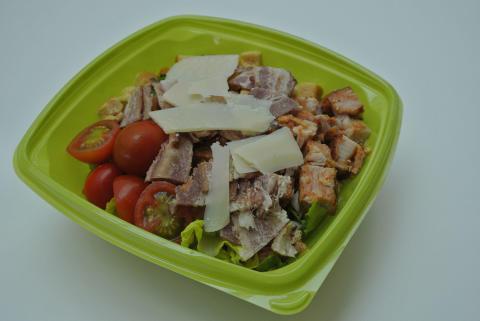 Viktigt med hygien och kyla för ätfärdiga sallader