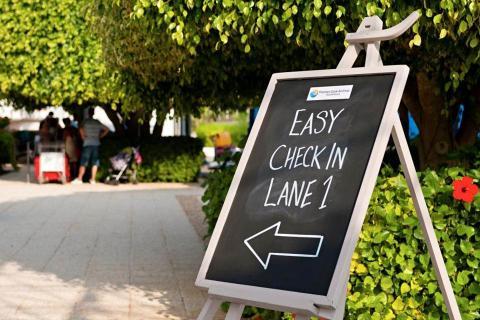 Enkelt och bekvämt främsta skälet till att resa med charter