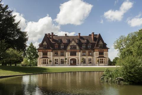 Chateau de Chantelup