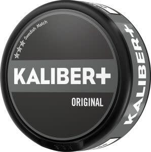 Med Kaliber+ har vi adderat mer av det bästa