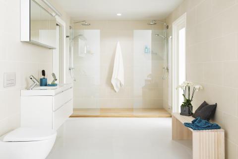 Porsgrund Design dusj