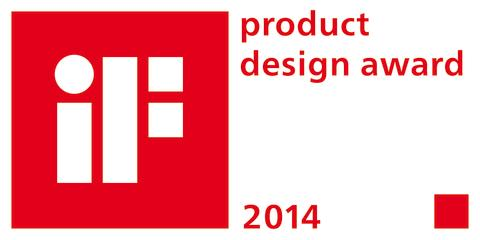 iF Design Awards Logo