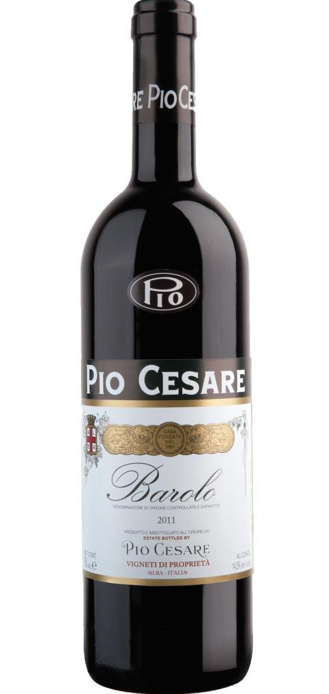 Pio Cesare Barolo D.O.C.G 2012