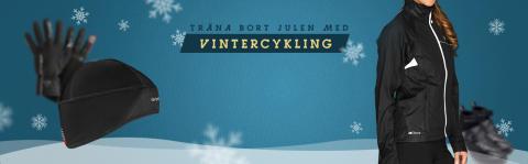 Ger vintercykling dig kalla fötter?