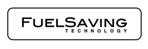 FuelSaving Technology logo, EfficientGrip