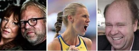 Årets Göteborgare 16/12 12.00
