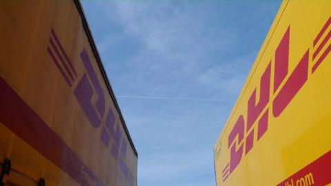 Visma Advantage tecknar avtal med DHL Freight