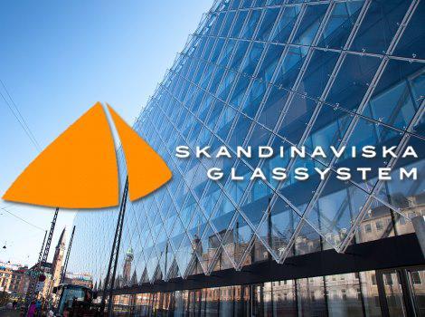 Skandinaviska GlasSystem byter till 4PS Construct för branschanpassat affärssystem