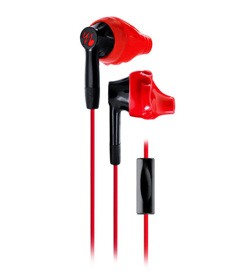 Yurbuds Endurance Inspire 300 Red