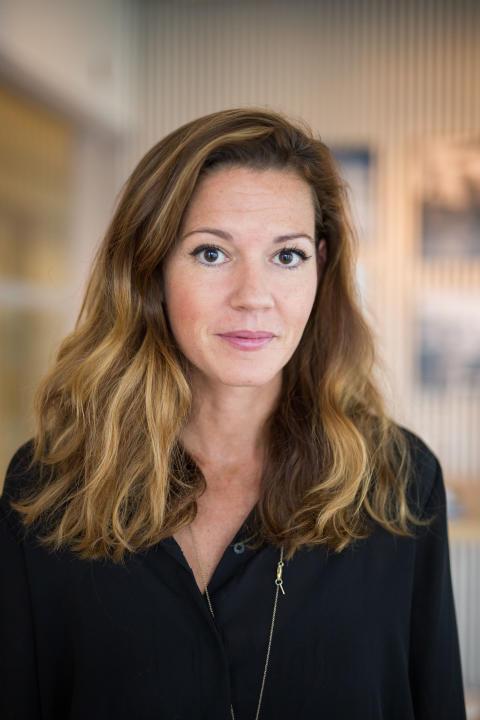 Jessica Mitrosbaras Sigma Technology