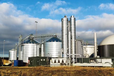 Stöd till biogasproduktion utvidgas med 270 miljoner kronor
