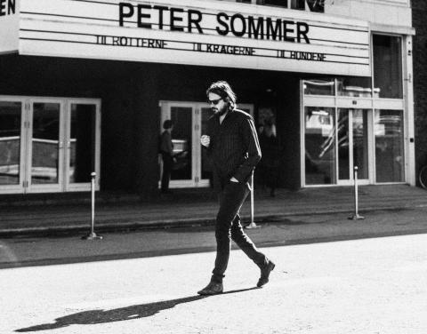 Peter Sommer & Tiggerne til NorthSide 2017