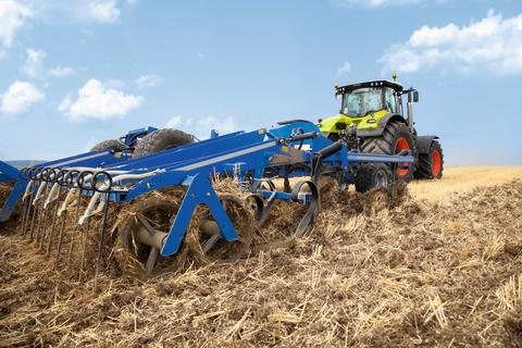 CLAAS machines now even better integrated into 365FarmNet