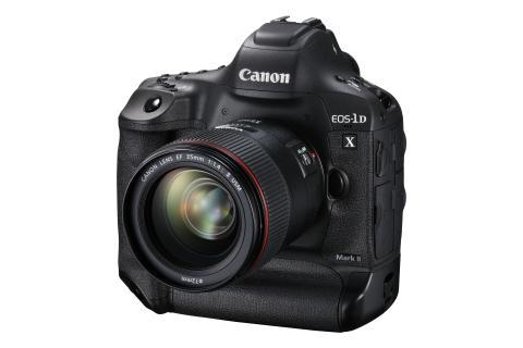 Canon EOS-1D X Mark II Bild 1